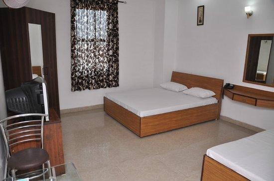 Hotel Teg Royal: Super Delux Room