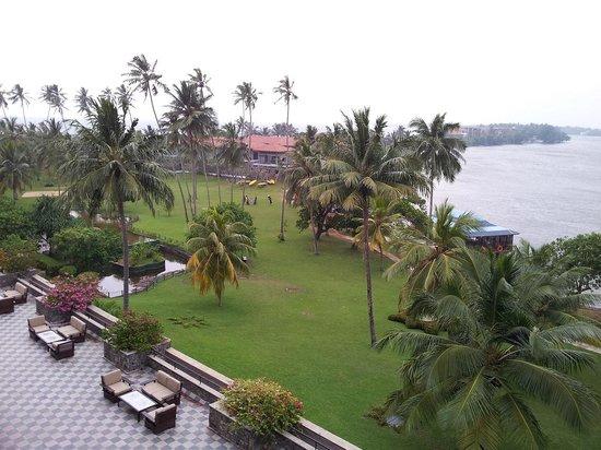 Bentota Beach by Cinnamon: Room View