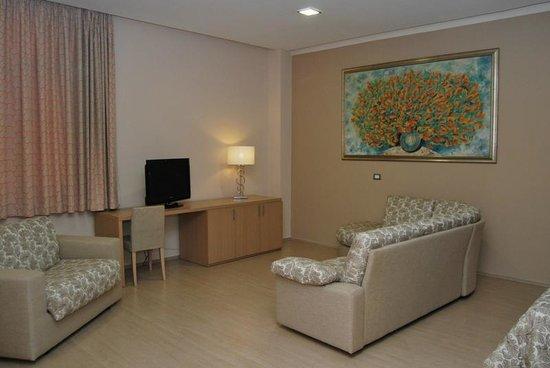 Viva Hotel: Residence