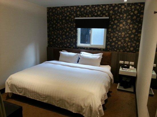 Hotel Puri Ximen Branch: ROOM
