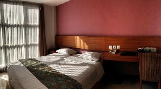 سنست رزيدنس كوندوتيل: my room