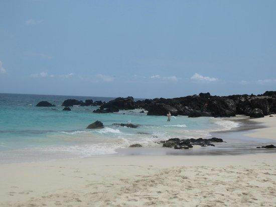 Manini'owali Beach (Kua Bay): kua bay beach