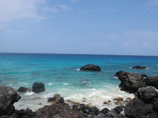 Manini'owali Beach (Kua Bay): beach kua bay