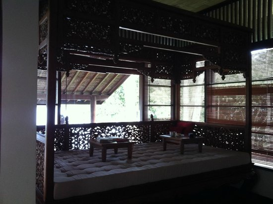 Puri Candikuning Retreat 사진