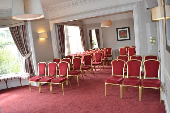 Atholl Hotel: Oakhill Suite