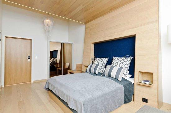 Hotel Alexandra : Deluxe 7+ room