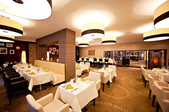 Wilson's - The Prime Rib Restaurant: inside view