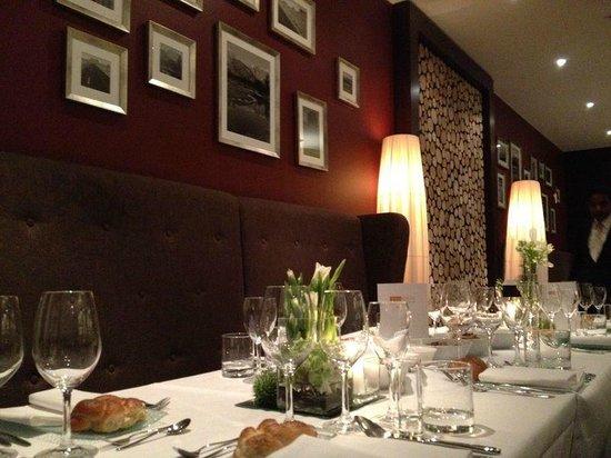 Wilson´s The Prime Rib Restaurant: Dinner