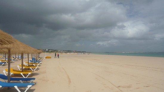 Lagosmar Hotel: Beach