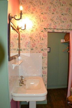 Bathroom Printemps