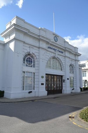 ‪Croydon Airport Visitor Centre‬