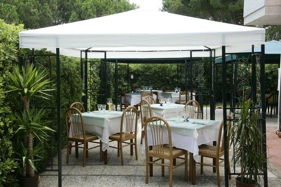 Residence Airone: il ristorante