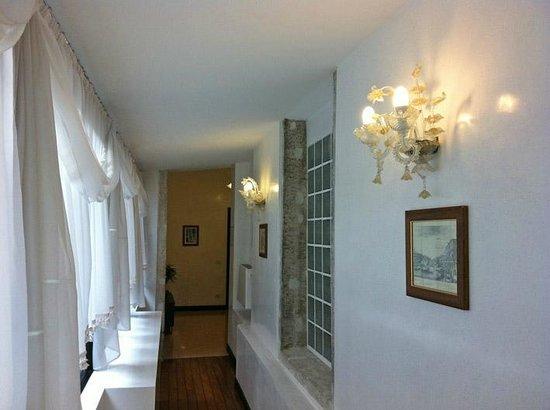 Ca' Sant'Angelo: Appartamento n 4