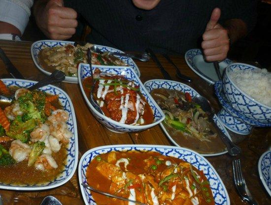 Thai Restaurant Cowbridge