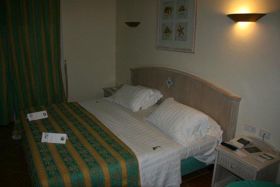 Pullman Timi Ama Sardegna : La chambre