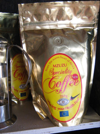 Cuppa Musselcracker : Drink and buy some of our speciality coffee