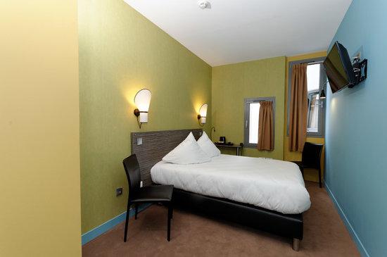 Republik Hotel : Chambre Executive
