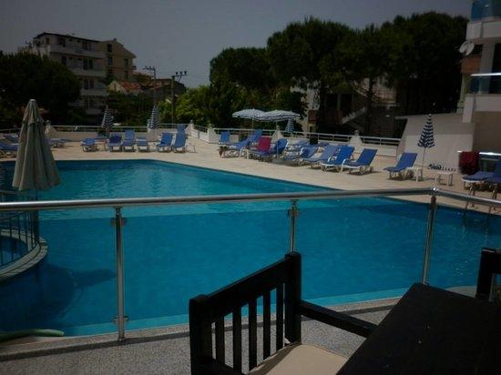 Asena Beach Hotel Traveller Reviews