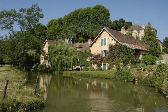 Photo of Chateau de Messey Ozenay