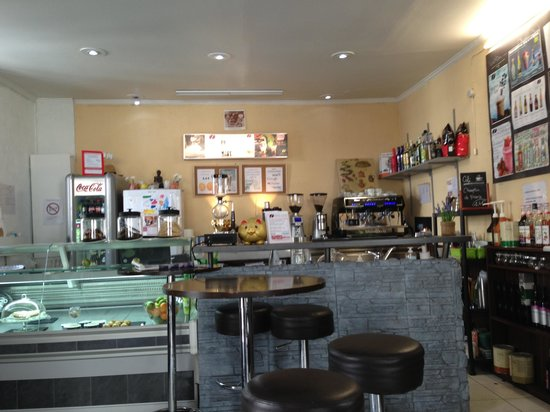 Café Zenji : getlstd_property_photo