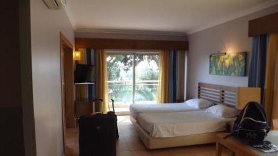 Alfagar Alto da Colina: Room 001 in Block 1