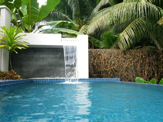paysage de r ve picture of hilton seychelles labriz resort spa silhouette island tripadvisor. Black Bedroom Furniture Sets. Home Design Ideas