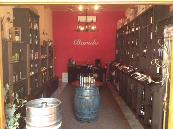 Vinoteque Barolo