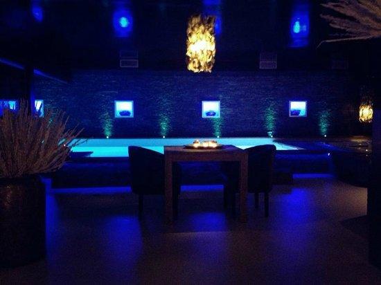 bubbelbad en infrarood cabine picture of sauna l 39 eau pure antwerp tripadvisor. Black Bedroom Furniture Sets. Home Design Ideas