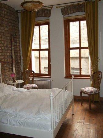 Manzara Istanbul: Schlafzimmer 1