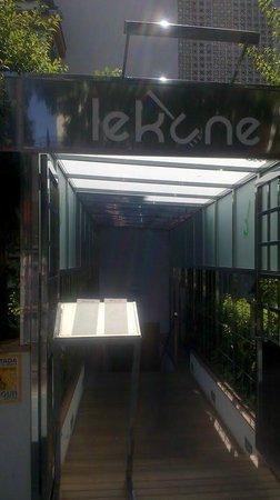 Le Kune