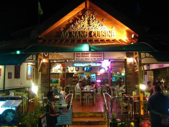 「aonang cuisine」的圖片搜尋結果