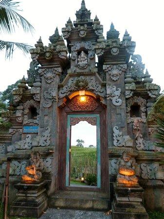 Puri Taman Sari : UNE DES PORTES D ENTREE