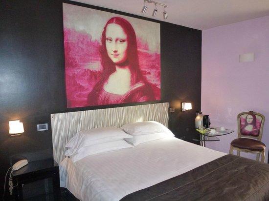 르 파브 호텔 호텔 사진
