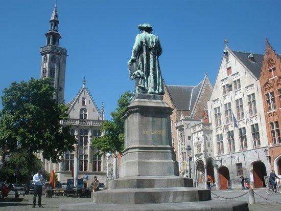 Breakfast Lunch Jan van Eyck : Jan Van Eyck