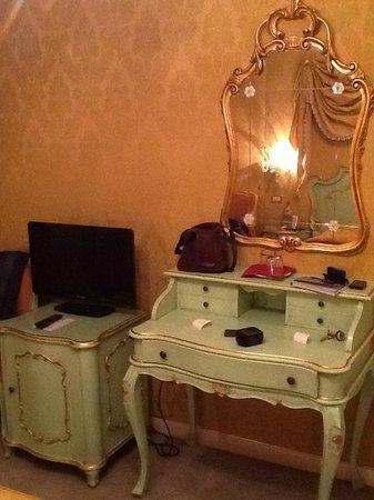 洛坎達迪奧爾薩里亞酒店照片