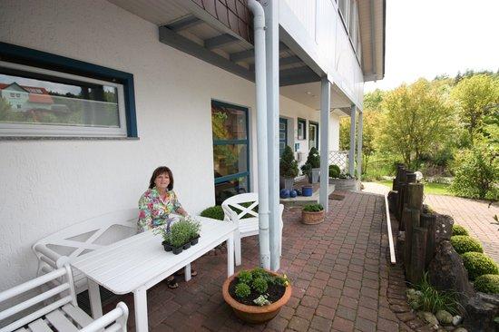 Beste Spielothek in Burgwallbach finden