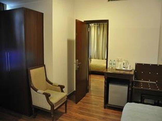 Amara Hotel: Family Room
