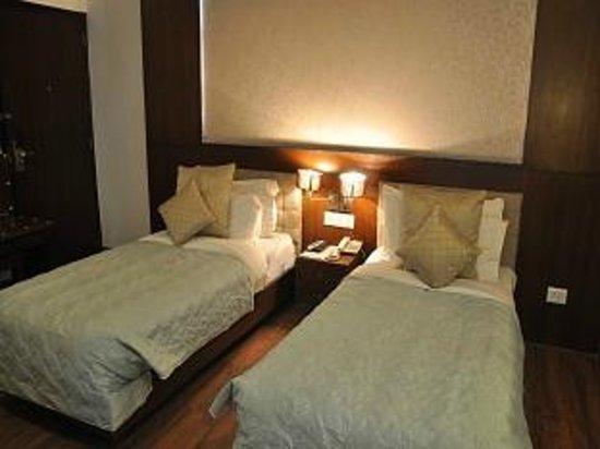 Amara Hotel: Deluxe Room