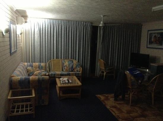 寬灘旅遊公寓酒店照片