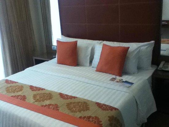 On8 Sukhumvit Nana By Compass Hospitality: Comfy bed
