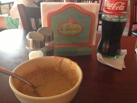 La Candela: Pepper Sauce