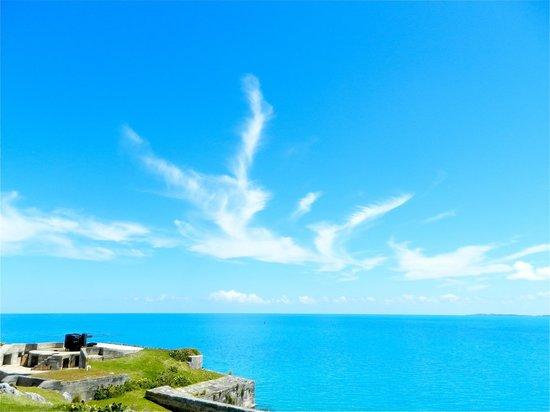 National Museum of Bermuda: Bermuda View