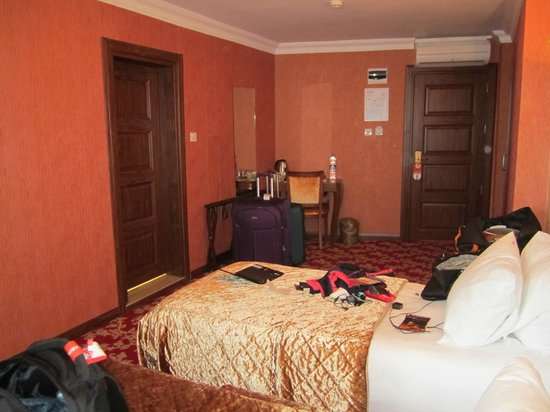 Best Western Antea Palace Hotel & Spa: Room