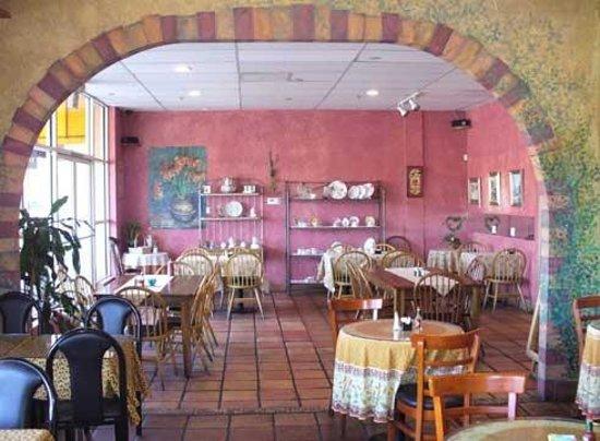 Heavenly Cafe Walnut Creek Ca