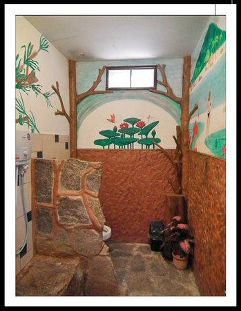 D.D. Hut Bungalows & Restaurant : Superior Double room
