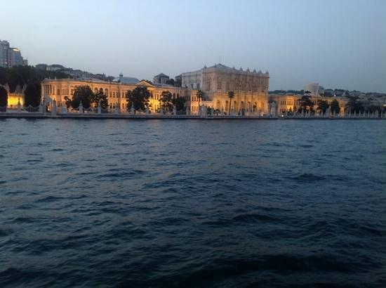 Serene Hotel Istanbul : Add a caption