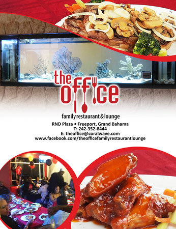 The Office Family Restaurant & Lounge