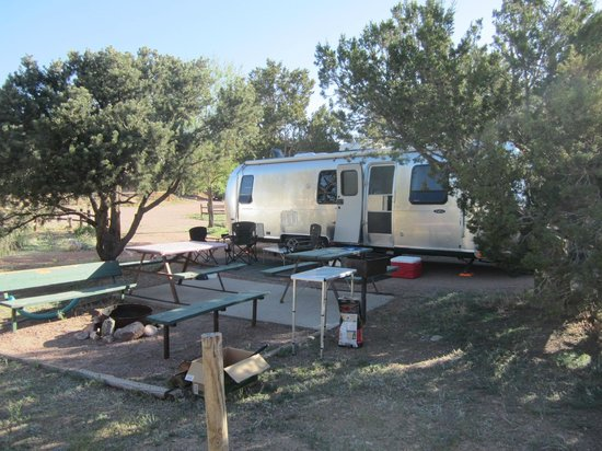 Prospectors RV Resort: Wonderful campsite!