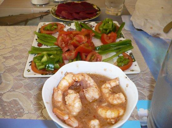 Casa Amanecer: Muy buena comida y limpieza