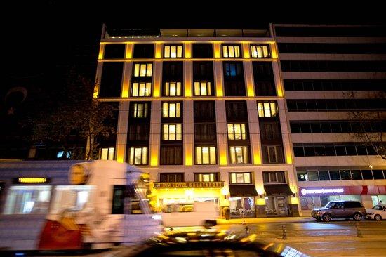 Nidya Hotel Galataport: Nidya